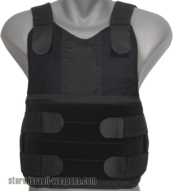 Hagor Concealable Bulletproof Vest VIP IIIA 3A