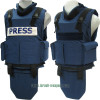 Hagor Press Personal Body Armor Bullet Proof Vest Level 3A IIIA