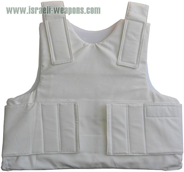 IWEAPONS® Lightweight Concealable Civilian Ballistic Vest IIIA