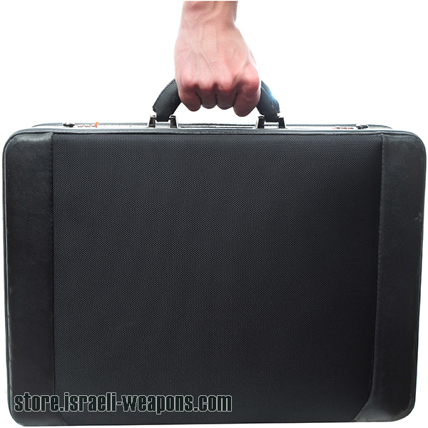 Bulletproof Briefcase and Bulletproof Bags