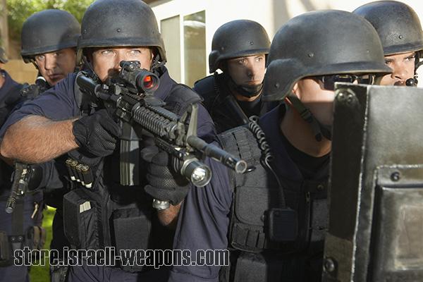 Bulletproof Kevlar Vest and Kevlar Armor