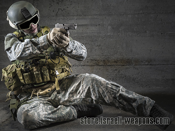 Facts About Bulletproof Vest Type IIIA (3A)