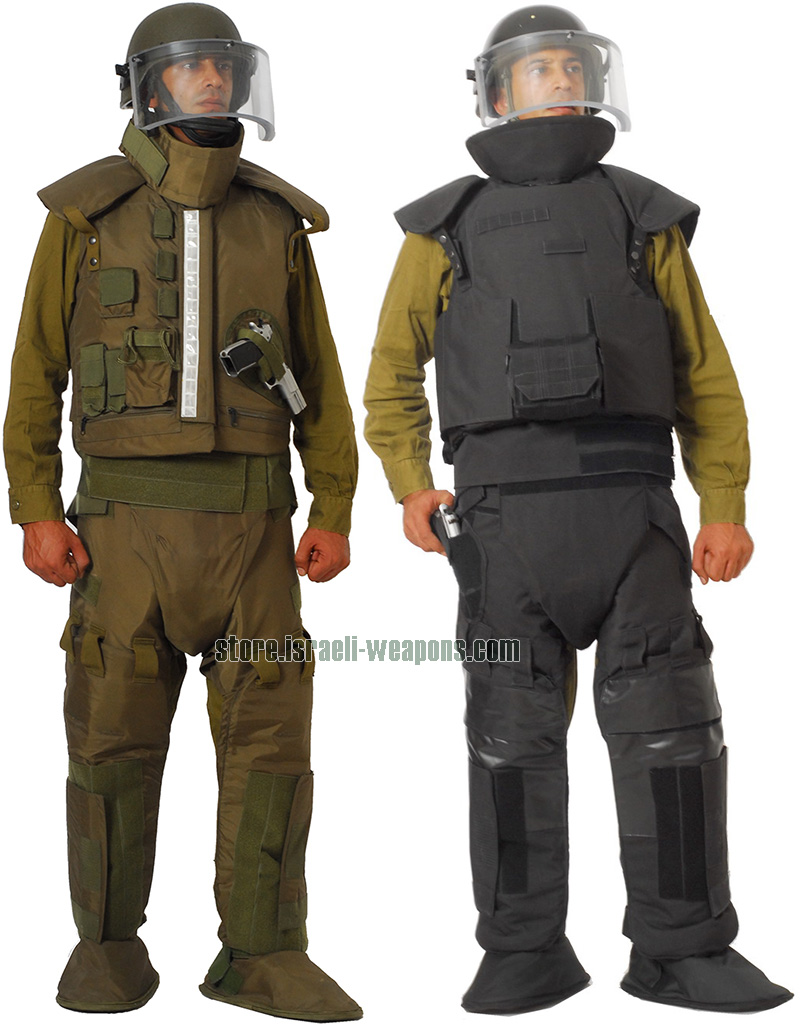rust how to make kevlar armor