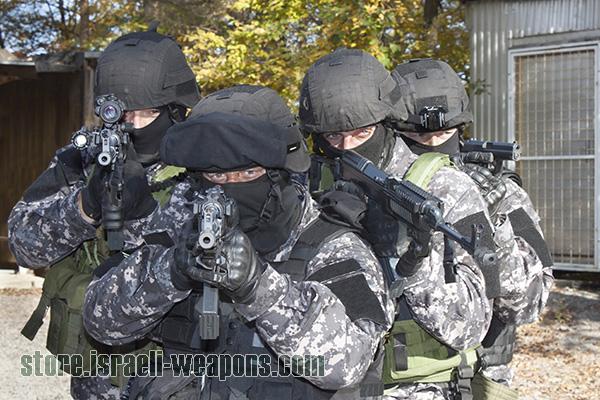 Latest Developments in Bulletproof Vests