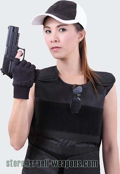 Level Protection for Body Armor