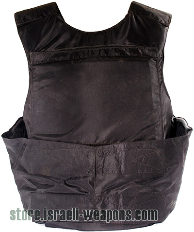 Lightweight Bullet Proof Vests