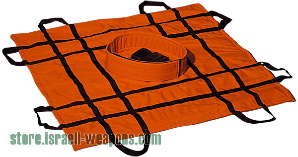 Ballistic Bulletproof Blanket Cover IIIA 3A