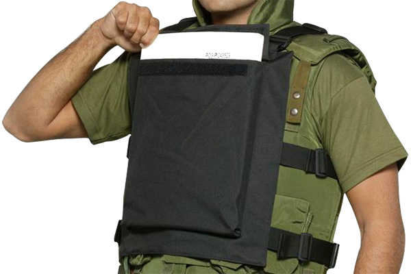 Hagor Ballistic Bulletproof Plate Carrier for Stand Alone Armor Plates